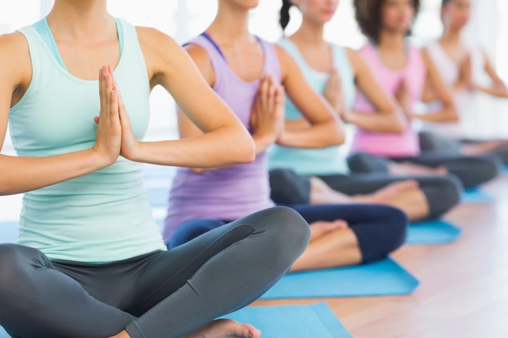 Mit Yoga Und Hormonyoga Den Kinderwunsch Begleiten